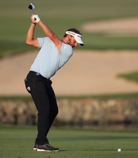 Luiten begint in Abu Dhabi matig aan het nieuwe seizoen
