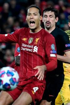 Adviseur Engelse regering wil onderzoek naar doorgaan Liverpool - Atlético