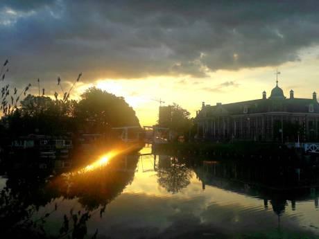 ☀️ Goedemorgen Utrecht! De zomer klopt al aan de deur