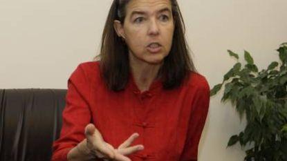 België stuurt voor het eerst een vrouwelijke ambassadeur naar Saoedi-Arabië