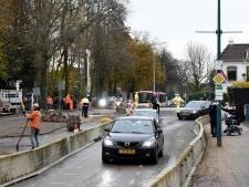 Volgens ondernemers in centrum Woerden is dit de enige oplossing voor betere bereikbaarheid