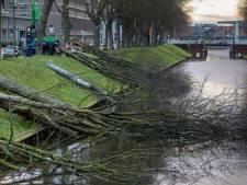 Stormschade Den Bosch: voorlopig 550.000 euro