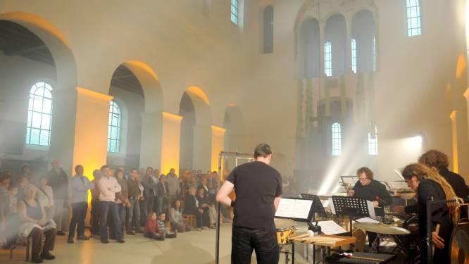 Duizend jaar oude Sint-Laurentiuskerk Ename voortaan dagelijks open voor publiek