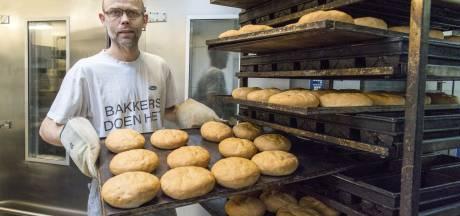 Bakkerij Liebrand uit Borculo failliet na 85 jaar: 'Iedereen leeft mee'
