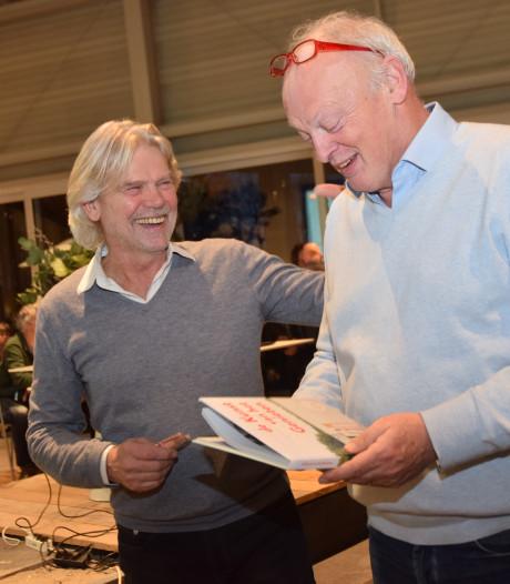 Goirlenaar André van der Gun maakt derde boek: 'Genieten komt van binnenuit'