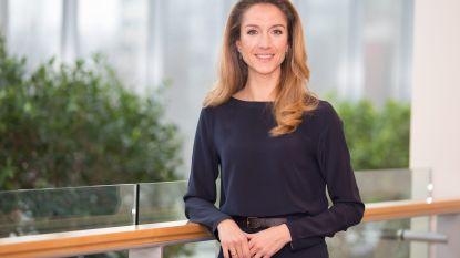 """Nu ook Hanne Decoutere slachtoffer van 'fake news': """"Dit is akelig"""""""