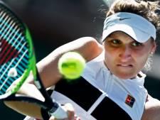Geen US Open voor Vondrousova