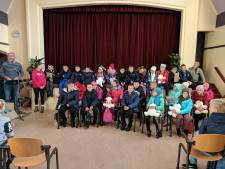 'Verbazend hoe snel kinderen uit Tsjernobyl hier in Holten en Rijssen onze taal oppakken'