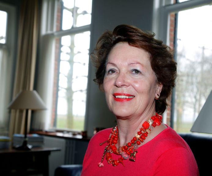 Sluise wethouder Rian de Feijter bood opening voor oprichting duurzaamheidsfonds, in reactie op voorstel van PvdA-fractievoorzitter Robert Evers.
