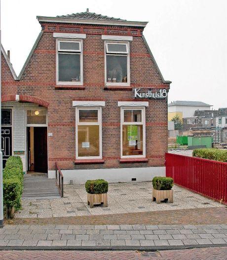 Verrassend talent bij Kunsthuis in Naaldwijk