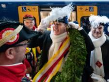 Oeteldonk schrapt alle activiteiten: geen prins Amadeiro op station, geen Knillis op de Markt