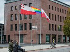 Politieonderzoek naar kogel in gemeentehuis Rhenen stopgezet