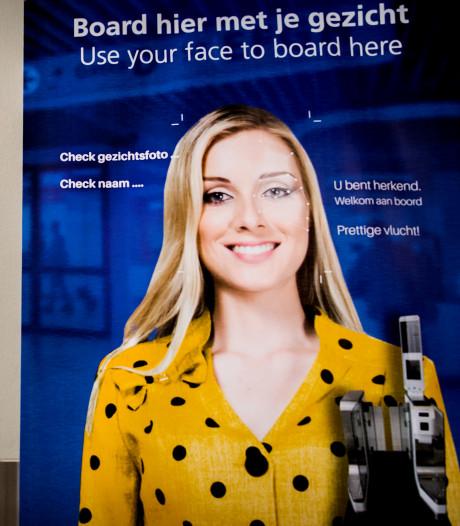 Camera's en dus gezichtsherkenning zijn overal: 'Het is tijd voor regels'