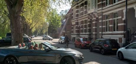 Door eigen beleid kán parkeren geen melkkoe meer zijn