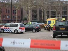 Slachtoffer van steekpartij in Apeldoorn is buiten levensgevaar