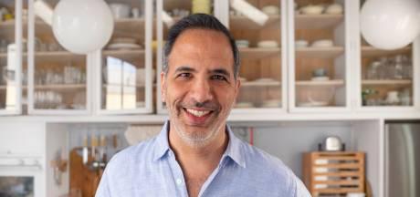 Smaaktovenaar Ottolenghi hoeft zich thuis niet uit te sloven: 'Mijn zoon eet liefst kale pasta'