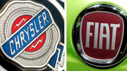 Fiat Chrysler akkoord met schikking van 110 miljoen dollar voor misleiden investeerders