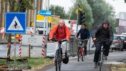 In een wip van Schelde tot Noorderlaan