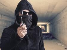 Jongen na doodsbedreiging bestolen in Blaricum
