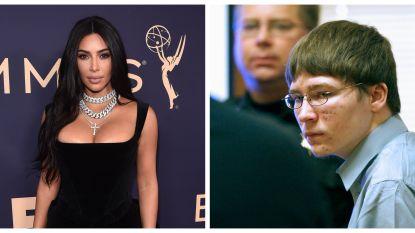 Kim Kardashian steunt gevangene uit 'Making a Murderer'