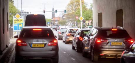 Slimme stoplichten op deel rondweg Eindhoven