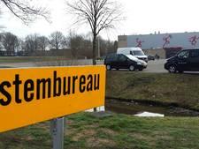 Opkomst in Den Bosch stukken hoger dan in 2012