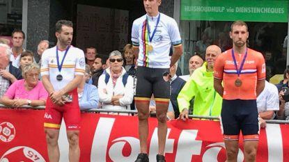 Belgische kers op de taart na groot succes op EK skeeleren: Bart Swings pakt goud op marathon