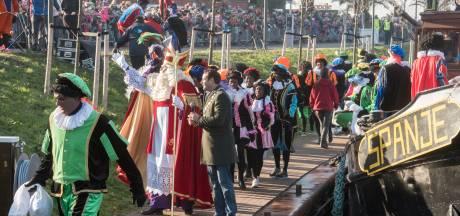 Hoe vindt Sinterklaas - zonder Zwarte Piet - de weg naar Harderwijk?