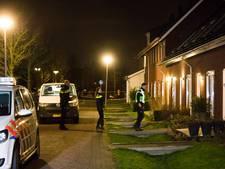 Huis in Vleuten overvallen, vier daders voortvluchtig
