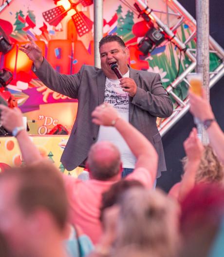 Oranje Festival wordt jaarlijks terugkerend feestje