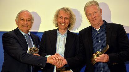 Deze vijf trainers maken kans op Guy Thys Award 2013