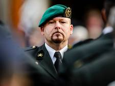 Militair deskundige over OM-onderzoek naar Marco Kroon: 'Hij had nooit mogen zwijgen'