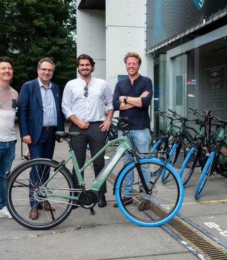 Swapfiets gaat elektrisch: fietsaanbieder komt met e-bikes naar Antwerpen