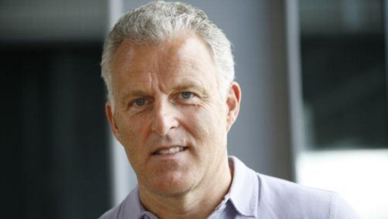 Misdaadverslaggever Peter R. de Vries. ANP Beeld