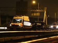 26-jarige Hagenaar bleek spookrijder  bij dodelijk ongeluk A4