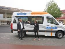 St. Jansdal begint met eigen pendeldienst voor patiënten tussen Lelystad en Harderwijk