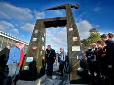 Hal werf wordt Biesbosch monument