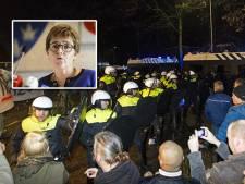 Burgemeester Geldermalsen: azc voorlopig van de baan