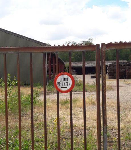Bouwen bij failliete houthandel over tegenover de slager: behoefte aan 350 woningen in Woensdrecht