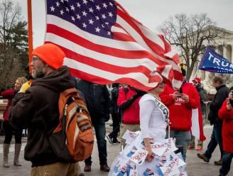 FBI waarschuwt voor gewapende protesten in Amerikaanse steden in aanloop naar beëdiging van Biden