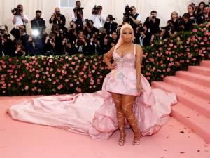 Nicki Minaj annonce sa retraite