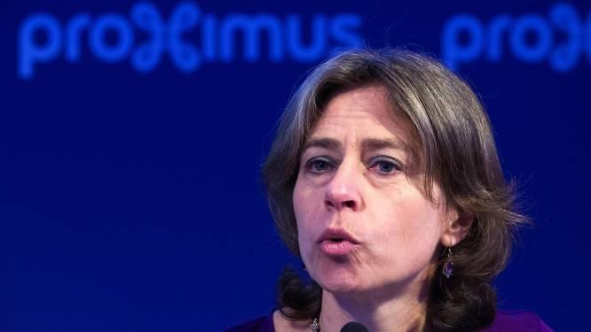 Hoe 'droomkandidaat' Dominique Leroy toch niet de topvrouw van KPN werd