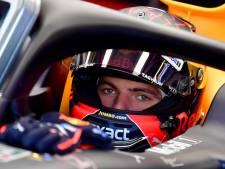 Verstappen beste coureur volgens F1-experts