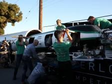 Delftse hyperloop moet wereldrecord 'verpulveren'