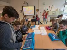 Initiatiefnemers Steve Jobsschool in Laak geven niet op
