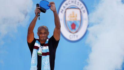Football Talk 04/09. Mooi volk op 'testimonial' Kompany, ook Henry speelt mee - Dit zijn de CL-selecties van Genk en Club