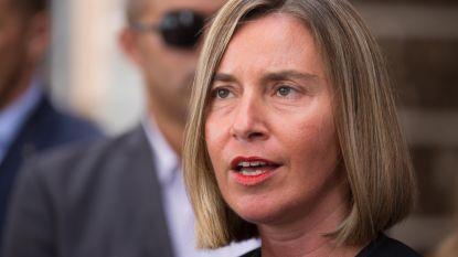 Europa ongerust over nieuwe Turkse antiterreurwet