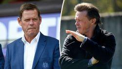 Anderlecht ontslaat TD Arnesen en haalt Vercauteren als hoofdcoach