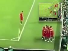 WK-mysterie: waarom mocht Fonte niet juichen met Portugal?