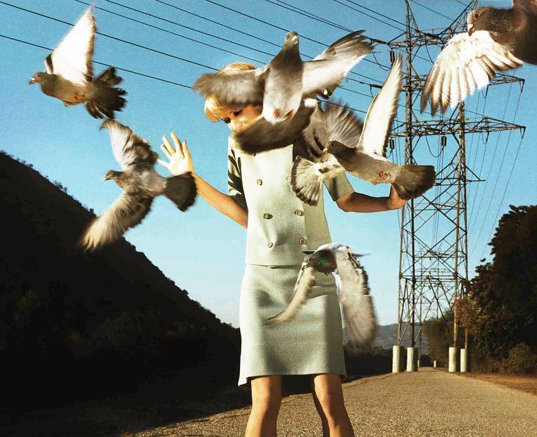 Uit de serie 'The Big Valley' (2008). Beeld Alex Prager